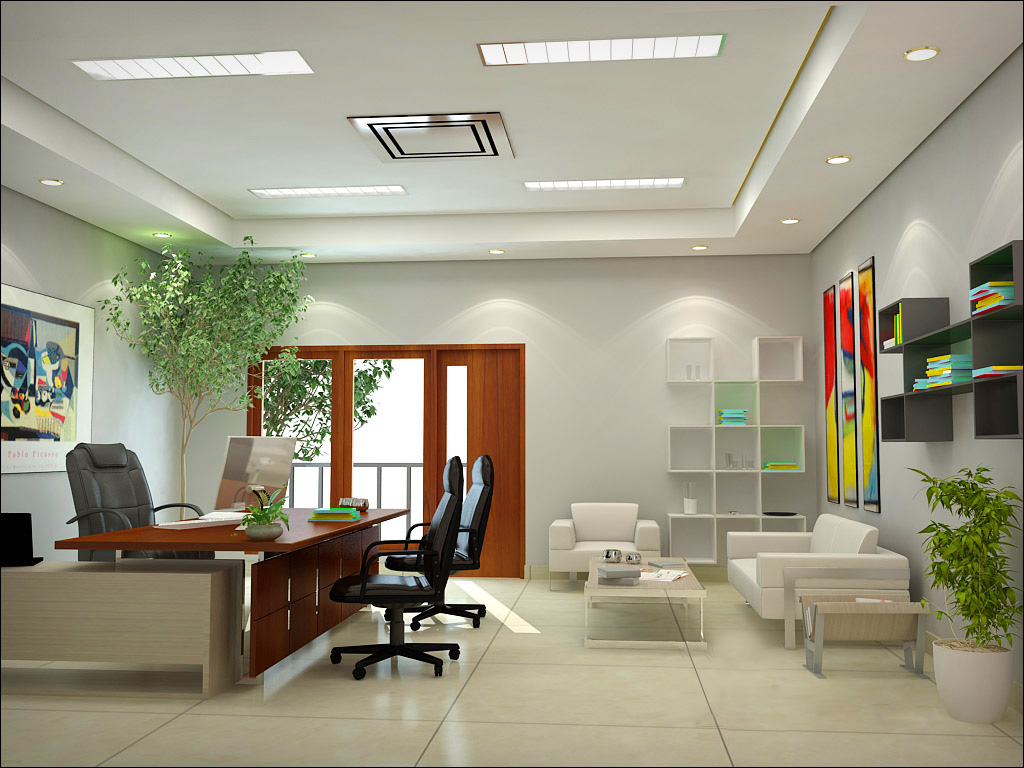 Interior Decoration Abr Infrasolutions Private Limited